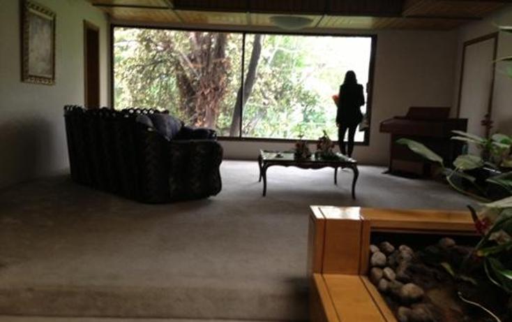 Foto de casa en venta en bosque de capulines 173, bosques de las lomas, cuajimalpa de morelos, distrito federal, 2129234 No. 01