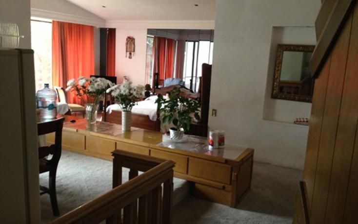Foto de casa en venta en bosque de capulines 173, bosques de las lomas, cuajimalpa de morelos, distrito federal, 2129234 No. 06