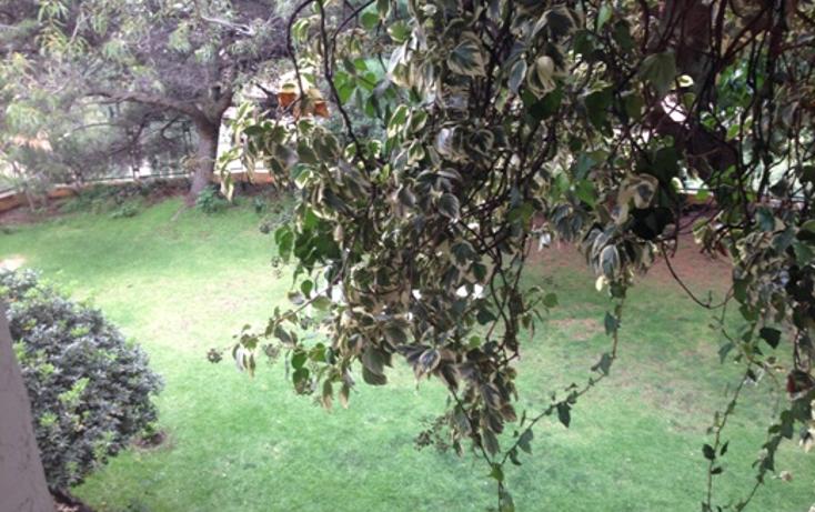 Foto de casa en venta en bosque de capulines 173, bosques de las lomas, cuajimalpa de morelos, distrito federal, 2129234 No. 10