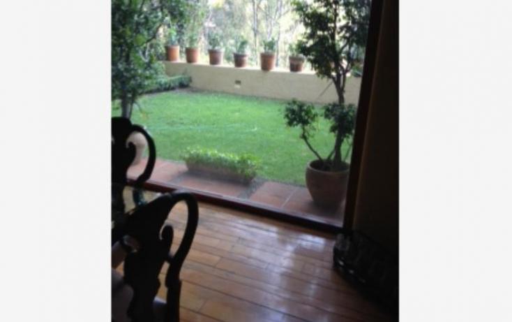 Foto de casa en venta en bosque de capulines, bosques de las lomas, cuajimalpa de morelos, df, 790761 no 01