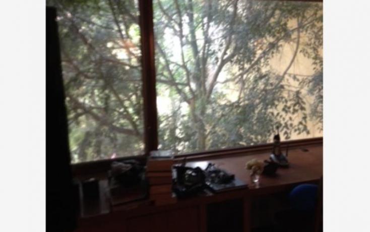 Foto de casa en venta en bosque de capulines, bosques de las lomas, cuajimalpa de morelos, df, 790761 no 14