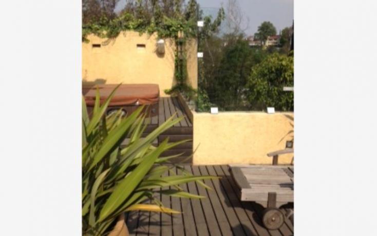 Foto de casa en venta en bosque de capulines, bosques de las lomas, cuajimalpa de morelos, df, 790761 no 17