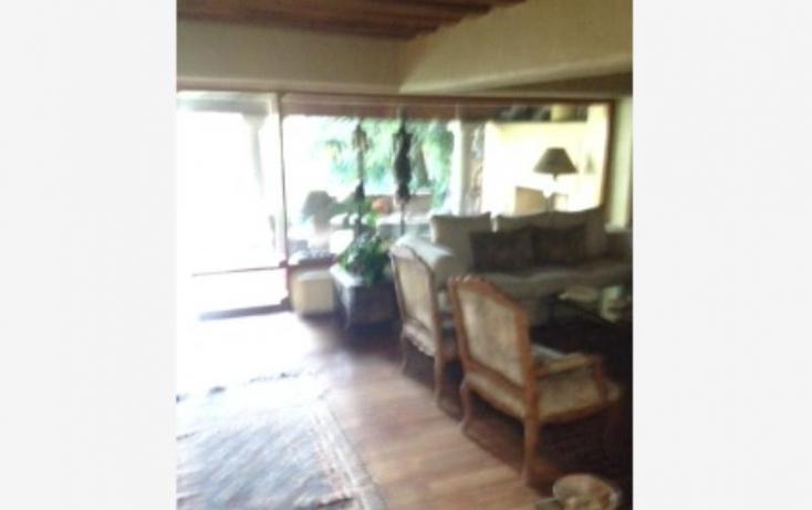Foto de casa en venta en bosque de capulines, bosques de las lomas, cuajimalpa de morelos, df, 790761 no 23