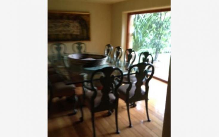 Foto de casa en venta en bosque de capulines, bosques de las lomas, cuajimalpa de morelos, df, 790761 no 25