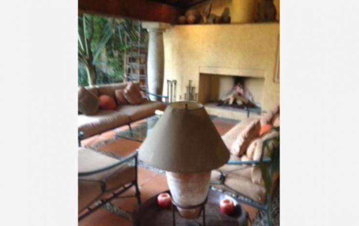 Foto de casa en venta en bosque de capulines, bosques de las lomas, cuajimalpa de morelos, df, 790761 no 26
