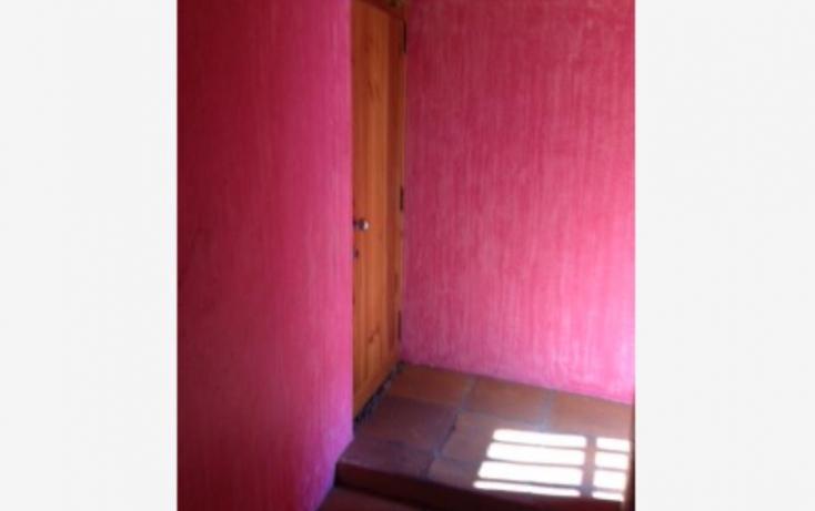 Foto de casa en venta en bosque de capulines, bosques de las lomas, cuajimalpa de morelos, df, 790761 no 27