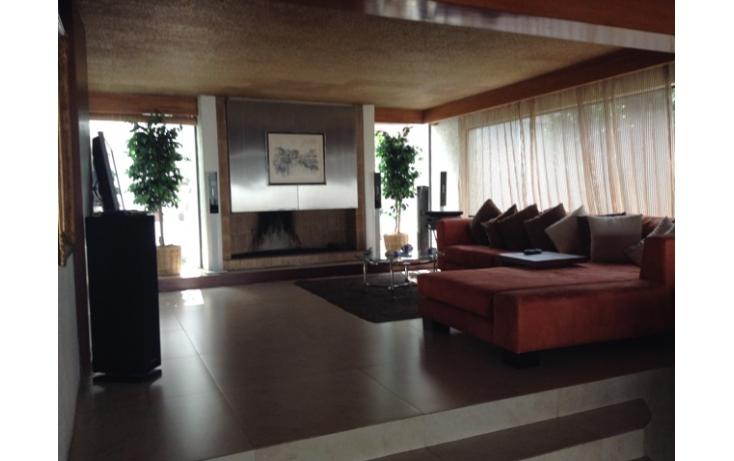 Foto de casa en venta en bosque de ceibas, bosque de las lomas, miguel hidalgo, df, 604733 no 02