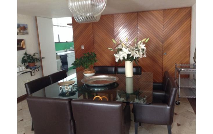 Foto de casa en venta en bosque de ceibas, bosque de las lomas, miguel hidalgo, df, 604733 no 03