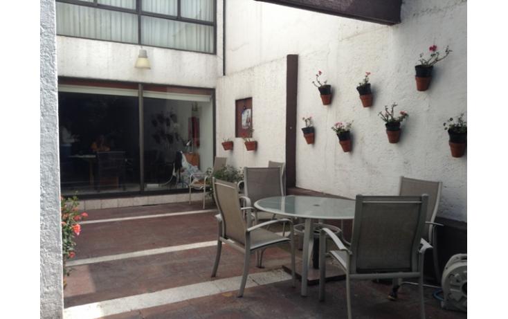 Foto de casa en venta en bosque de ceibas, bosque de las lomas, miguel hidalgo, df, 604733 no 10