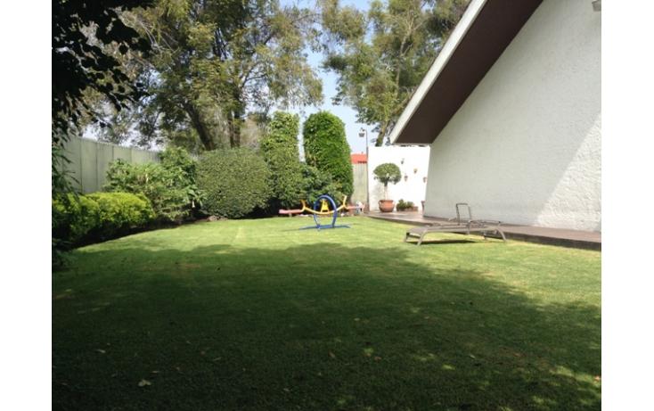 Foto de casa en venta en bosque de ceibas, bosque de las lomas, miguel hidalgo, df, 604733 no 13