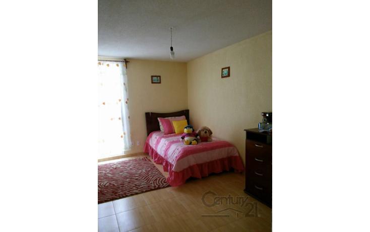 Foto de casa en venta en  , real del bosque, tultitlán, méxico, 1697016 No. 06