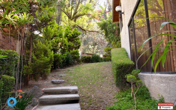 Foto de casa en renta en bosque de cerezos, bosque de las lomas, miguel hidalgo, df, 1764490 no 03