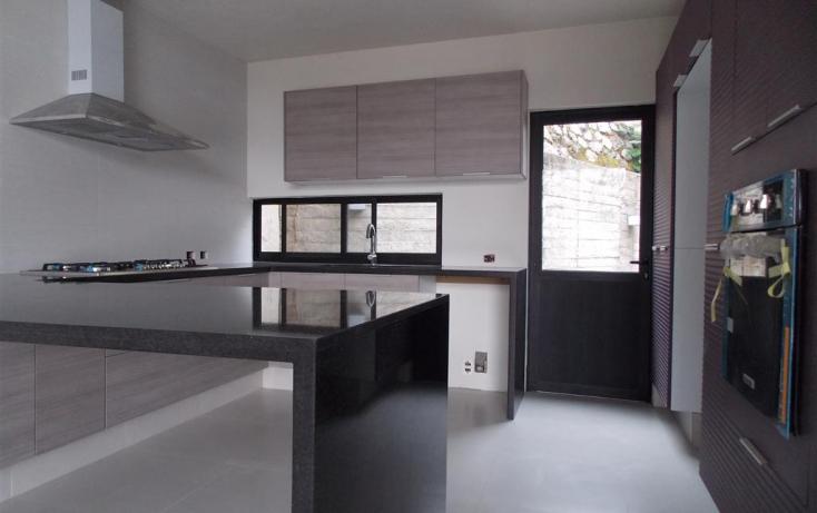 Foto de casa en condominio en venta en bosque de chapultepec 250, las cañadas, zapopan, jalisco, 429343 no 03