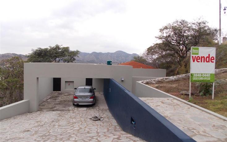 Foto de casa en condominio en venta en bosque de chapultepec 250, las cañadas, zapopan, jalisco, 429343 no 12