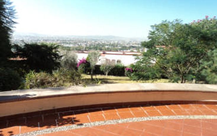 Foto de casa en venta en  , colinas del parque, querétaro, querétaro, 1701950 No. 02