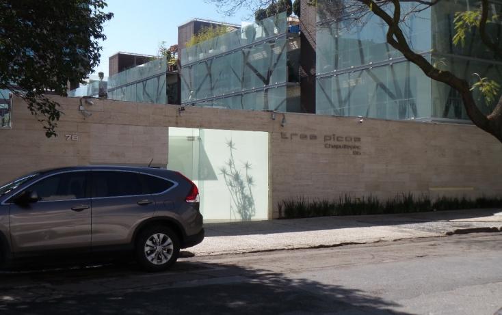 Foto de departamento en venta en, bosque de chapultepec i sección, miguel hidalgo, df, 775681 no 01