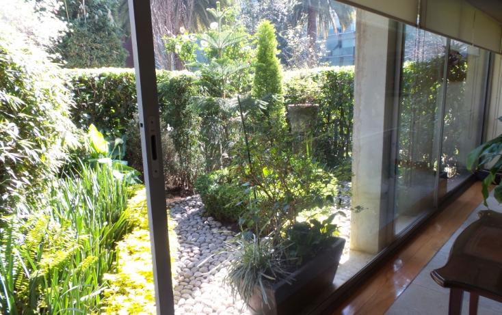 Foto de departamento en venta en, bosque de chapultepec i sección, miguel hidalgo, df, 775681 no 02