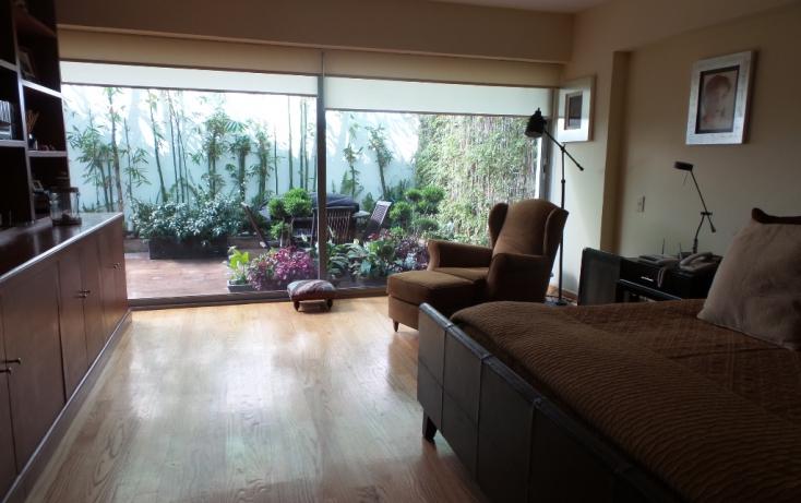 Foto de departamento en venta en, bosque de chapultepec i sección, miguel hidalgo, df, 775681 no 08