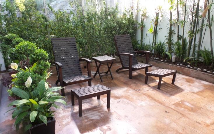 Foto de departamento en venta en, bosque de chapultepec i sección, miguel hidalgo, df, 775681 no 11