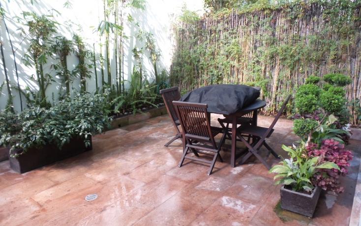 Foto de departamento en venta en, bosque de chapultepec i sección, miguel hidalgo, df, 775681 no 12