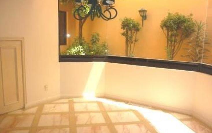 Foto de casa en venta en  , bosque de chapultepec i secci?n, miguel hidalgo, distrito federal, 1116027 No. 08