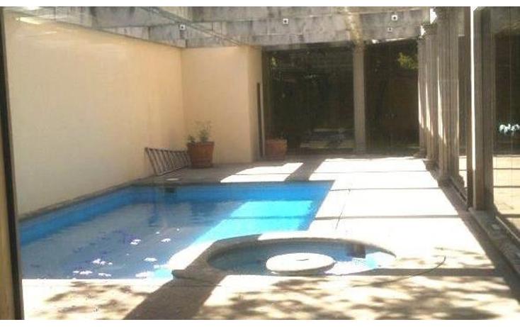 Foto de casa en venta en  , bosque de chapultepec i secci?n, miguel hidalgo, distrito federal, 1116027 No. 09