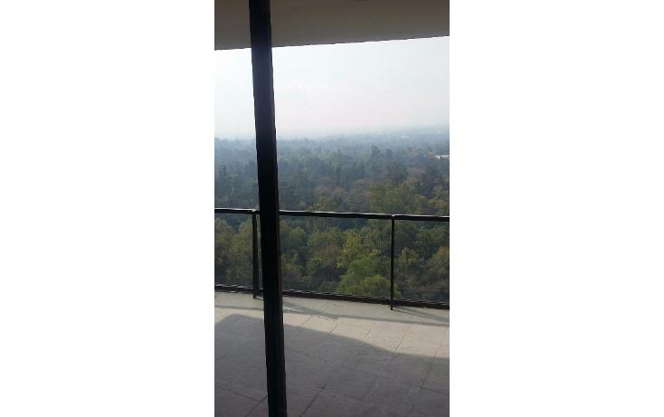 Foto de departamento en renta en  , bosque de chapultepec i sección, miguel hidalgo, distrito federal, 1551984 No. 16