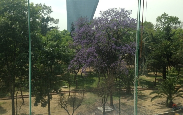 Foto de departamento en renta en  , bosque de chapultepec i secci?n, miguel hidalgo, distrito federal, 1877868 No. 02