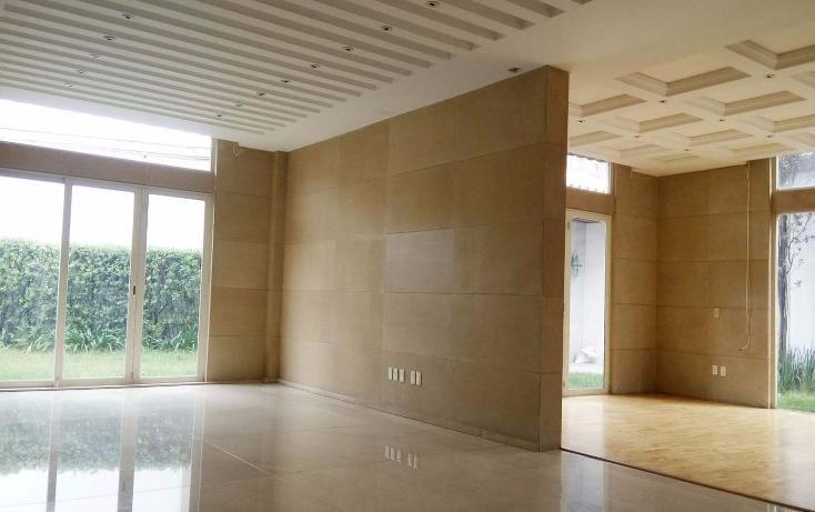 Foto de casa en venta en  , bosque de chapultepec i sección, miguel hidalgo, distrito federal, 3424793 No. 03