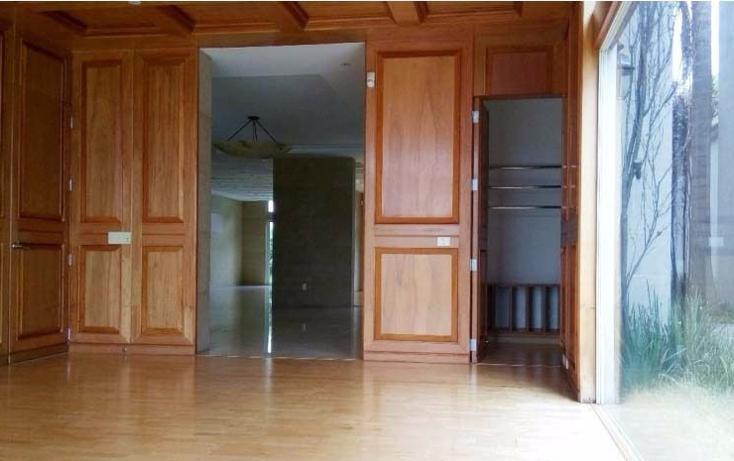 Foto de casa en venta en  , bosque de chapultepec i sección, miguel hidalgo, distrito federal, 3424793 No. 13