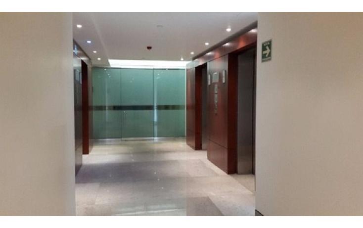 Foto de oficina en renta en  , bosque de chapultepec ii sección, miguel hidalgo, distrito federal, 1661850 No. 01