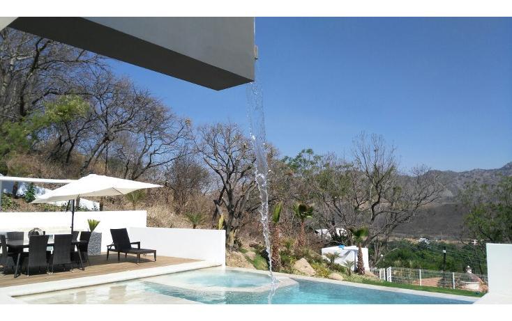 Foto de casa en venta en  , las cañadas, zapopan, jalisco, 639529 No. 08