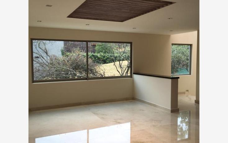 Foto de casa en venta en bosque de clavellinas , bosques de las lomas, cuajimalpa de morelos, distrito federal, 2826028 No. 03