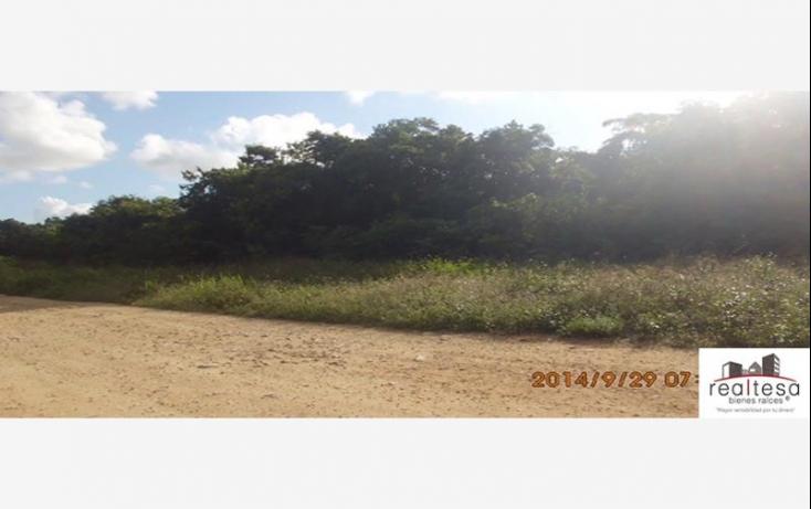 Foto de terreno habitacional en venta en, bosque de cristo rey, solidaridad, quintana roo, 603701 no 01