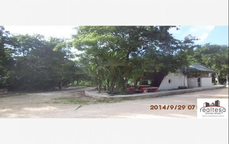 Foto de terreno habitacional en venta en, bosque de cristo rey, solidaridad, quintana roo, 603701 no 06