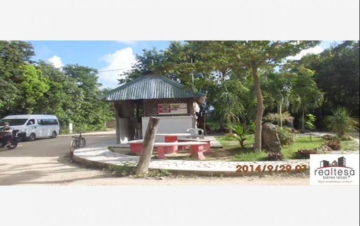 Foto de terreno habitacional en venta en, bosque de cristo rey, solidaridad, quintana roo, 603701 no 07