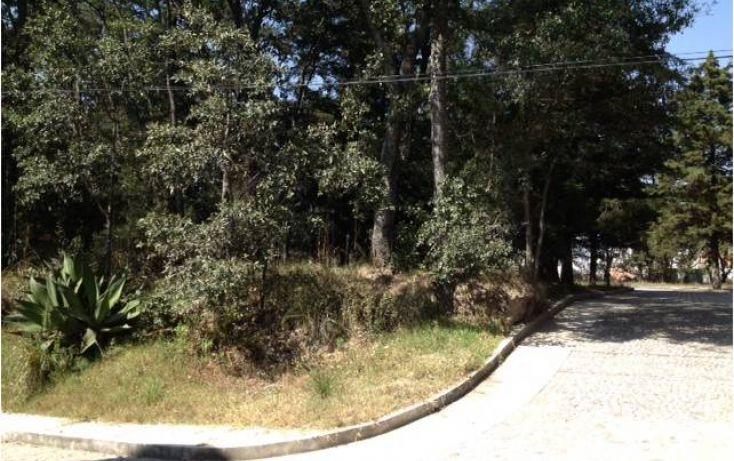 Foto de terreno habitacional en venta en, bosque de cuauhyocan, amozoc, puebla, 1896956 no 01