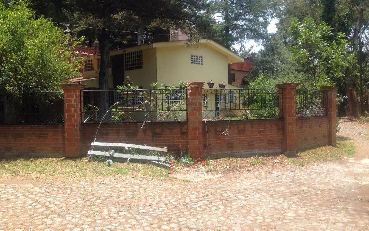 Foto de casa en venta en  , bosque de cuauhyocan, amozoc, puebla, 2000648 No. 01