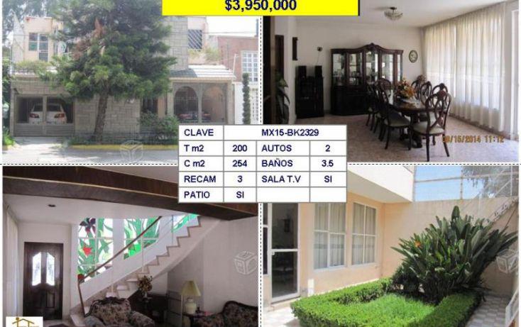 Foto de casa en venta en, bosque de echegaray, naucalpan de juárez, estado de méxico, 1431333 no 01