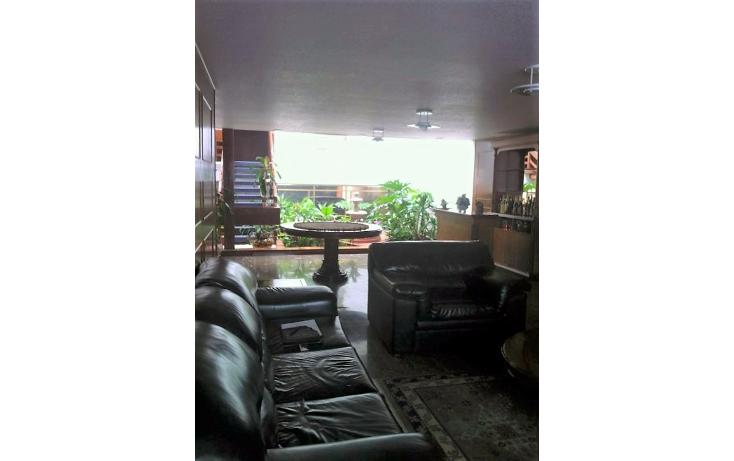 Foto de casa en venta en  , bosque de echegaray, naucalpan de juárez, méxico, 1518231 No. 01