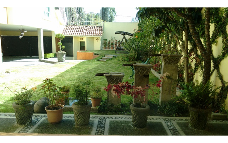 Foto de casa en venta en  , bosque de echegaray, naucalpan de ju?rez, m?xico, 1572634 No. 09