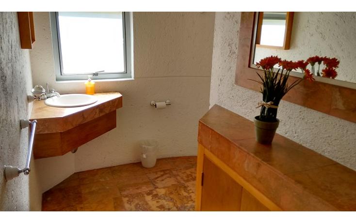 Foto de casa en venta en  , bosque de echegaray, naucalpan de ju?rez, m?xico, 1572634 No. 14