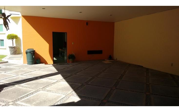 Foto de casa en venta en  , bosque de echegaray, naucalpan de ju?rez, m?xico, 1572634 No. 20