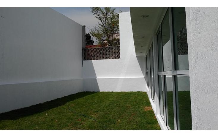 Foto de casa en venta en  , bosque de echegaray, naucalpan de juárez, méxico, 1742905 No. 16
