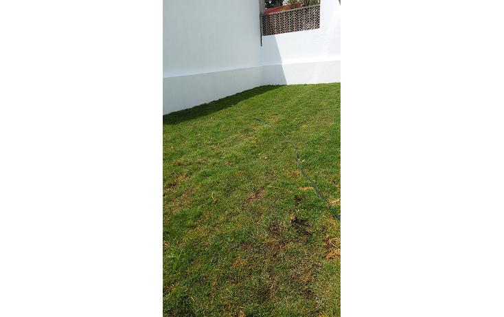 Foto de casa en venta en  , bosque de echegaray, naucalpan de juárez, méxico, 1742905 No. 17