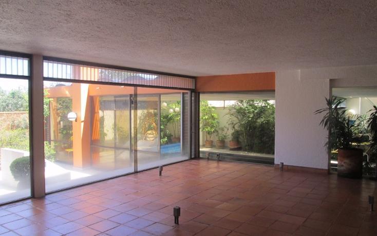 Foto de casa en venta en bosque de enebros , bosques de las lomas, cuajimalpa de morelos, distrito federal, 2469303 No. 05