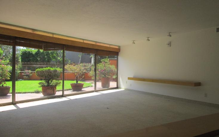 Foto de casa en venta en bosque de enebros , bosques de las lomas, cuajimalpa de morelos, distrito federal, 2469303 No. 06