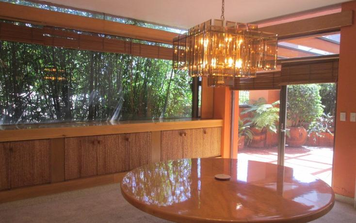 Foto de casa en venta en bosque de enebros , bosques de las lomas, cuajimalpa de morelos, distrito federal, 2469303 No. 09