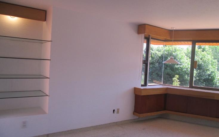 Foto de casa en venta en  , bosques de las lomas, cuajimalpa de morelos, distrito federal, 2469303 No. 12
