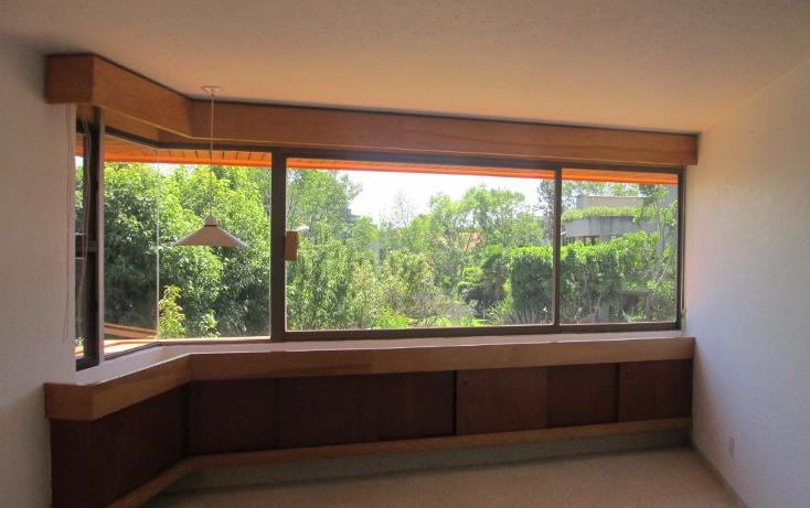 Foto de casa en venta en  , bosques de las lomas, cuajimalpa de morelos, distrito federal, 2469303 No. 15